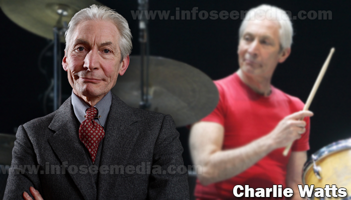 Charlie Watts featured image