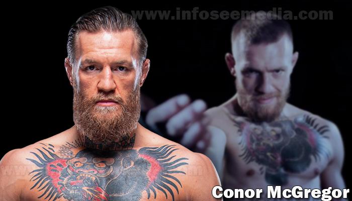 Conor McGregor featured image