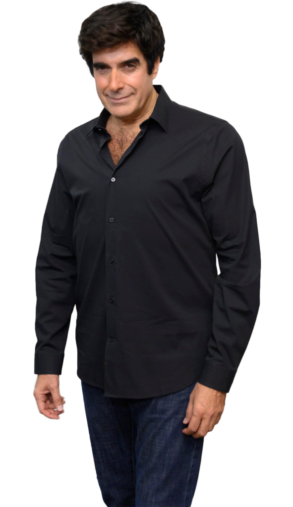 David Copperfield transparent background png image