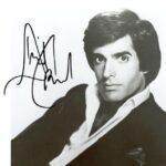 David Copperfield signature