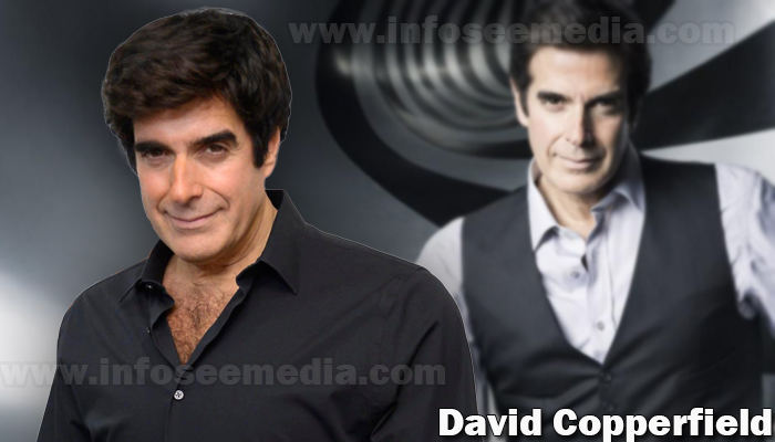 David Copperfield featured image