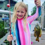Drew Brees's daughter Rylen Judith Brees