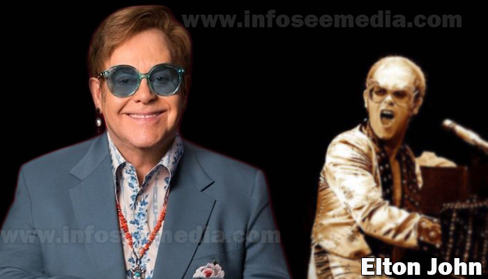 Elton John featured image