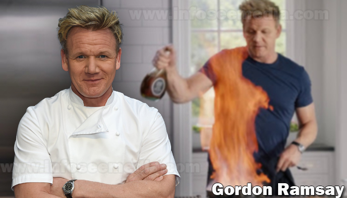 Gordon Ramsay featured image