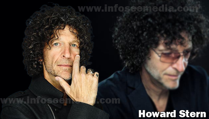 Howard Stern featured image