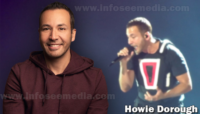 Howie Dorough featured image
