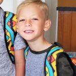 Howie Dorough's son Holden John Dorough