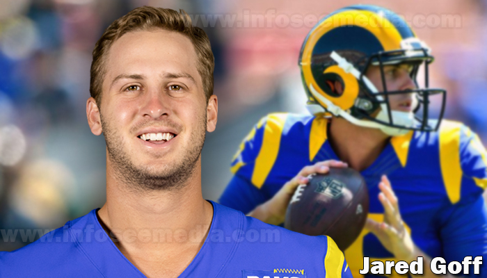 Jared Goff featured image
