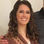 Jared Goff's sister Lauren Goff