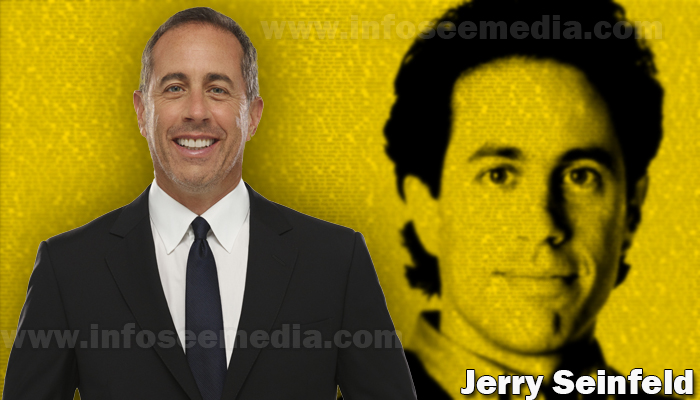 Jerry Seinfeld featured image