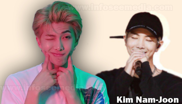 Kim Nam-joon featured image