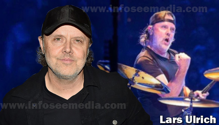 Lars Ulrich featured image