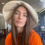 Lars Ulrich's wife Jessica Miller