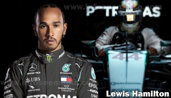 Lewis Hamilton featured image