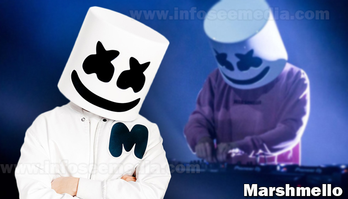 Marshmello featured image