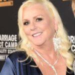 Nick Carter's mother Jane Elizabeth Schneck