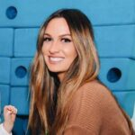 Nick Carter's sister Angel Conrad