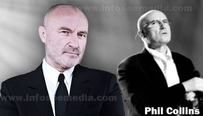 Phil Collins featured image