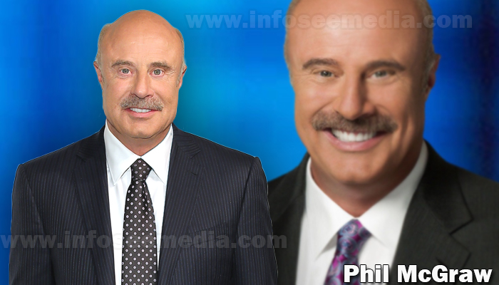 Phil McGraw featured image