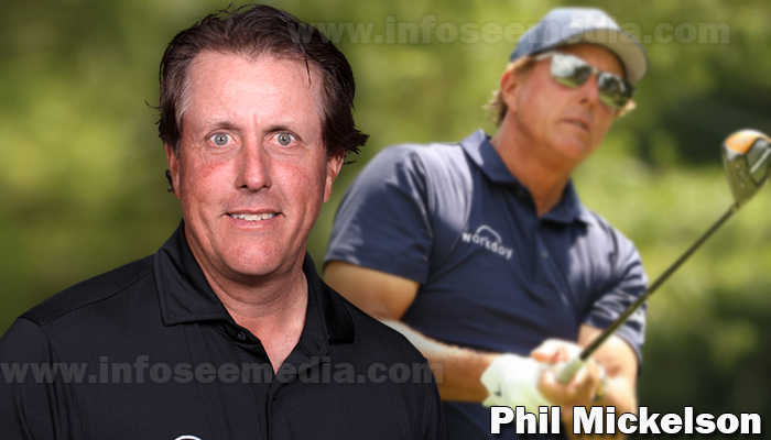 Phil Mickelson featured image