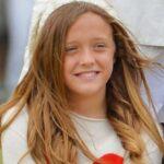 Phil Mickelson's daughter Sophia Isabel Mickelson