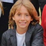 Phil Mickelson's son Evan Samuel Mickelson