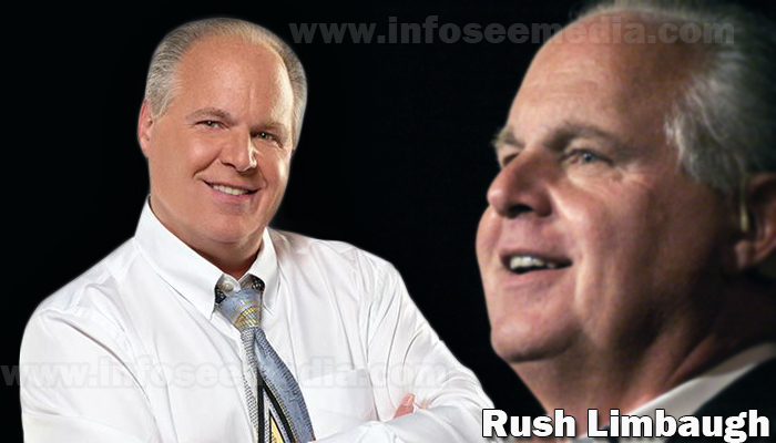 Rush Limbaugh featured image