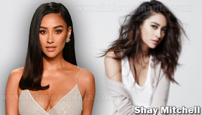 Shay Mitchell featured image
