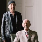 The Edge with father Garvin Evans