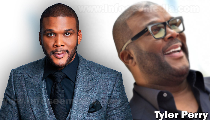 Tyler Perry featured image
