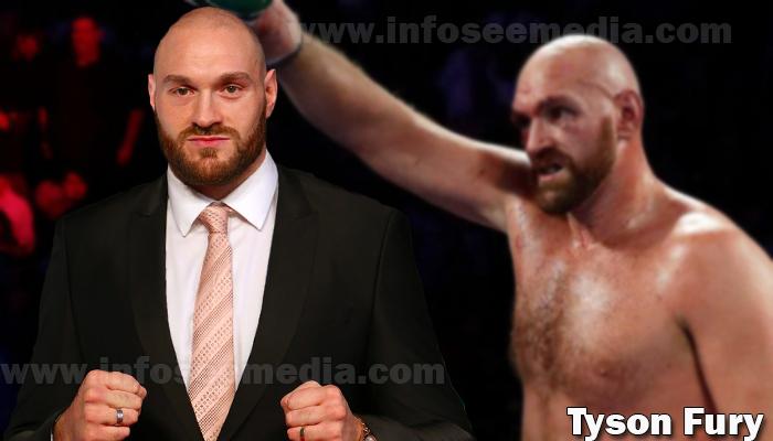 Tyson Fury featured image