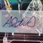 Aldon Smith signature
