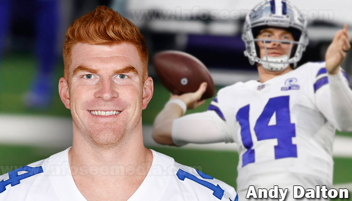 Andy Dalton featured image