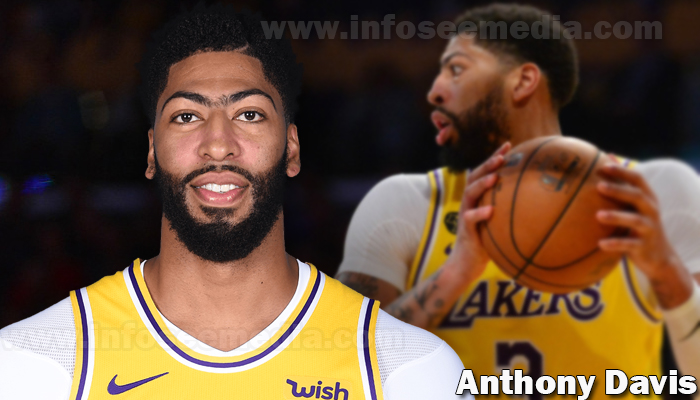 Anthony Davis featured image