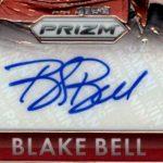 Blake Bell signature