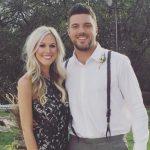 Blake Bell with girlfriend Lyndsay Walter image