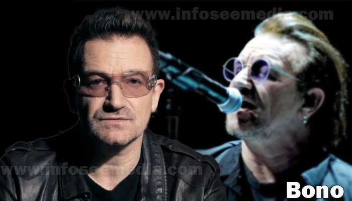 Bono featured image