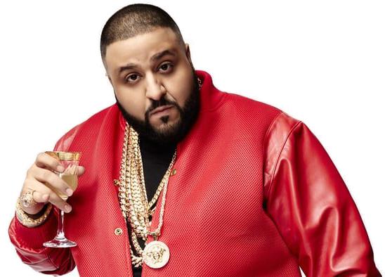 DJ Khaled transparent background png image