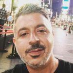 DJ Khaled's brother Alec Ledd