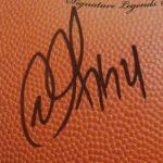 Danny Green signature