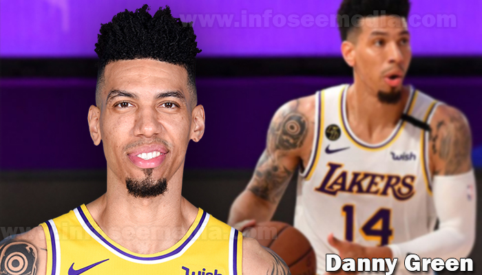 Danny Green featured image