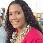 Darian Thompson's sister MiMi Thompson
