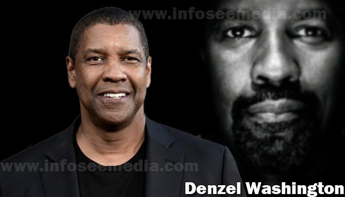 Denzel Washington featured image