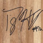 Dwight Howard signature
