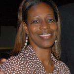 Dwight Howard's mother Sheryl Howard