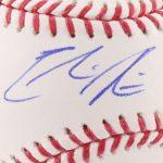 Edwin Rios signature