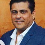 Enrique hernandez's father Enrique Hernández Sr