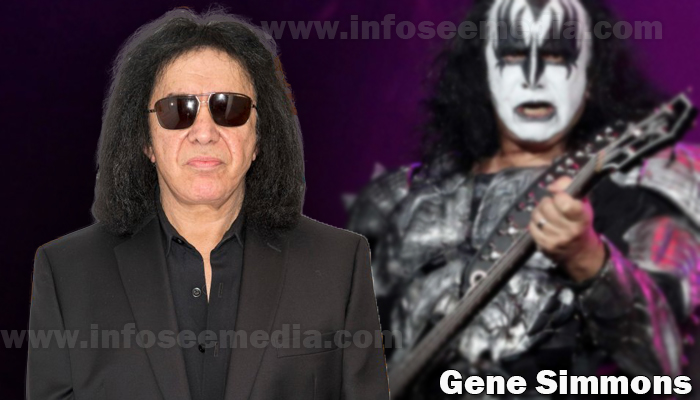 Gene Simmons featured image