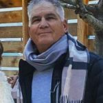 Joc Pederson's father Stu Pederson