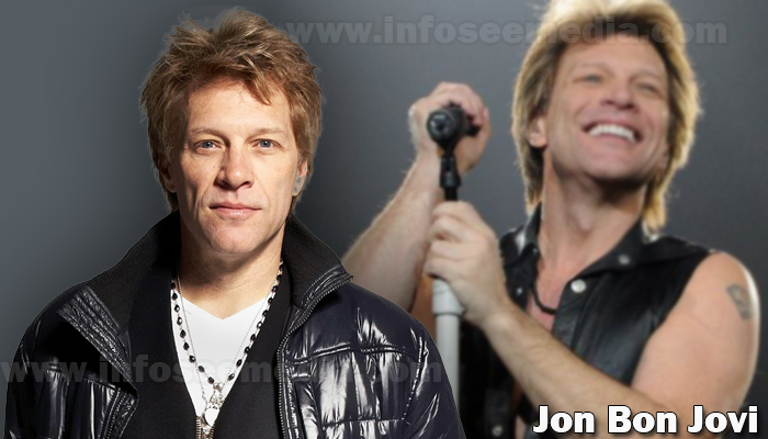 Jon Bon Jovi featured image